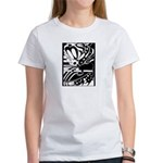 Abstract Women's T-Shirt