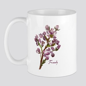 Scottish Heather Mug
