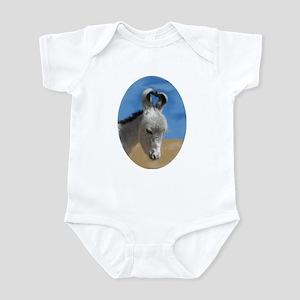 Baby Donkey Infant Bodysuit