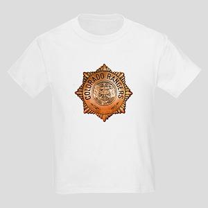 Colorado Rangers Kids Light T-Shirt