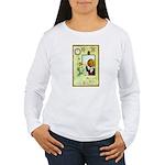 Celtic Halloween Women's Long Sleeve T-Shirt