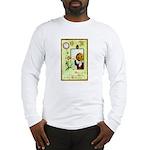 Celtic Halloween Long Sleeve T-Shirt