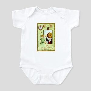 Celtic Halloween Infant Bodysuit