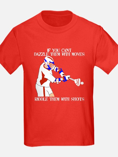 Lacrosse Dazzler T