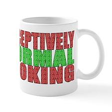 Deceptively Normal Looking Mug