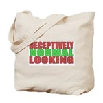 Deceptively Normal Looking Tote Bag