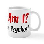 What Am I? Mug