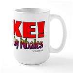 Nuke Large Mug