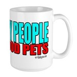 Ordinary People... Large Mug