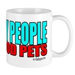 Ordinary People... Mug