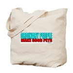 Ordinary People... Tote Bag