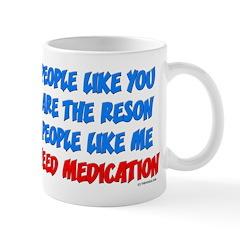 People Like You... Mug