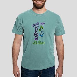 Plays Well T-Shirt