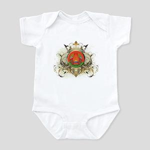 Stylish Belarus Infant Bodysuit