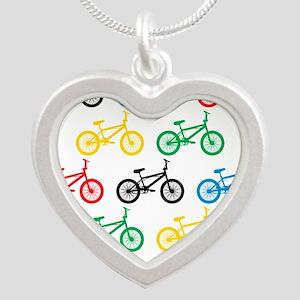 BMX Bikes Necklaces