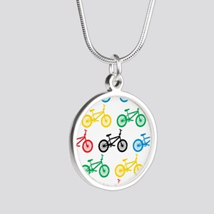 BMX Bikes Necklaces
