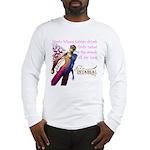 Lesbian Dryads Long Sleeve T-Shirt