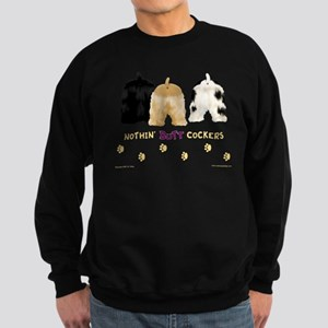 CockerTrans Sweatshirt