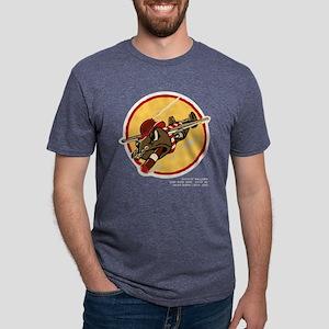 Battlin' Bulldogs Women's Dark T-Shirt