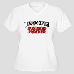 """""""The World's Greatest Claims Adjuster"""" Women's Plu"""