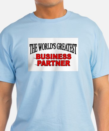"""The World's Greatest Claims Adjuster"" T-Shirt"