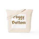 Foggy Bottom Tote Bag
