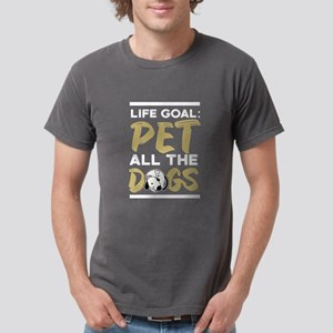 Dog Lover Pet All The Dogs Animal Lover Bi T-Shirt