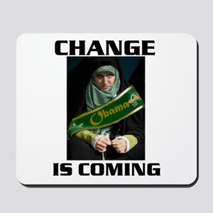 ARE YOU READY? Mousepad