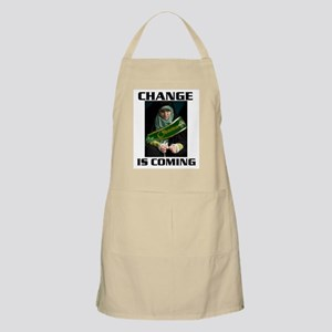 ARE YOU READY? BBQ Apron