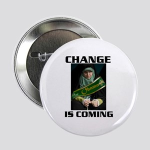 """ARE YOU READY? 2.25"""" Button"""