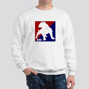 Majore League Pitbull Sweatshirt