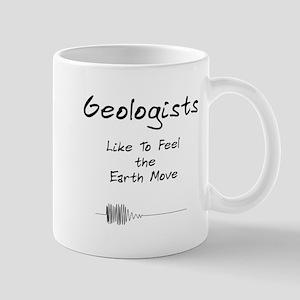 Geologists Like ..... Mug