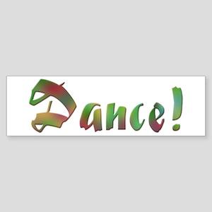 Design #670 Bumper Sticker