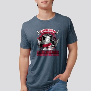 It's Been A Long Day Without Mom T Shi T-Shirt