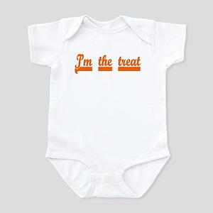 I'm the Treat Infant Bodysuit