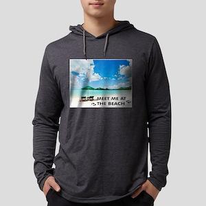 BEACH ADVENTURE Long Sleeve T-Shirt