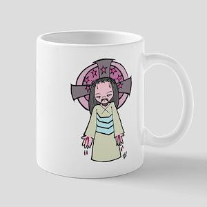 Religious Icons Mug