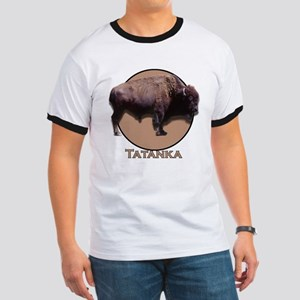 Buffalo (front only) Ringer T
