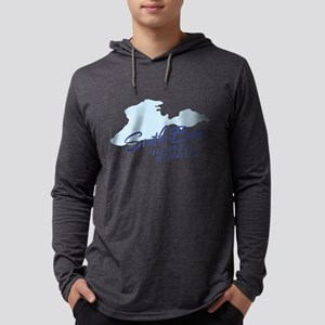 Put-in-Bay Long Sleeve T-Shirt
