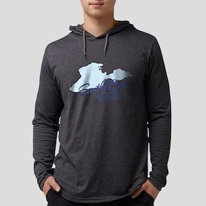 Put-in-Bay Long Sleeve T-Shirt