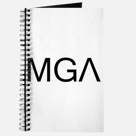 """""""MGA"""" Journal"""
