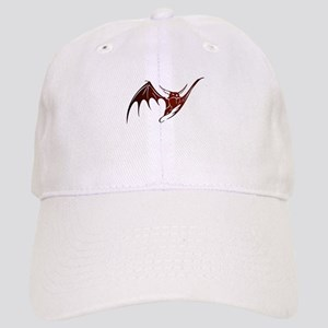Vampire Bat 3 Cap