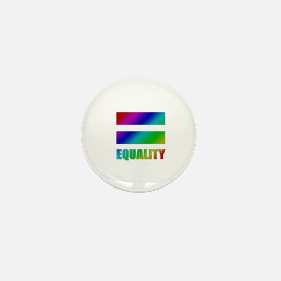Unique Diversity Mini Button