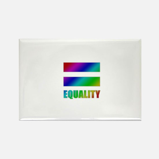 Cute Gay marriage Rectangle Magnet (10 pack)