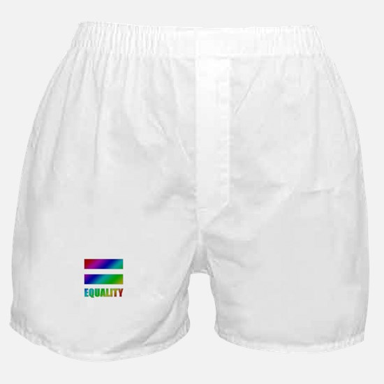 Unique Diversity Boxer Shorts