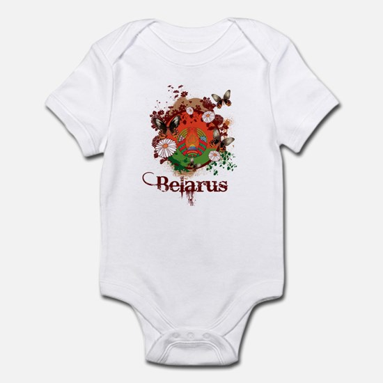 Butterfly Belarus Infant Bodysuit