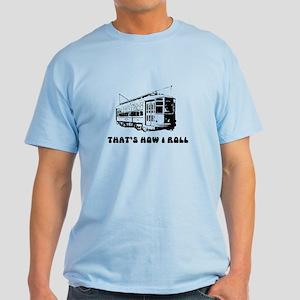 howirollblack T-Shirt