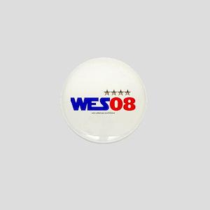 """""""Wes 08"""" Mini Button"""