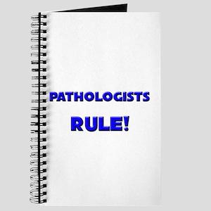 Pathologists Rule! Journal
