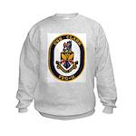 USS CLARK Kids Sweatshirt